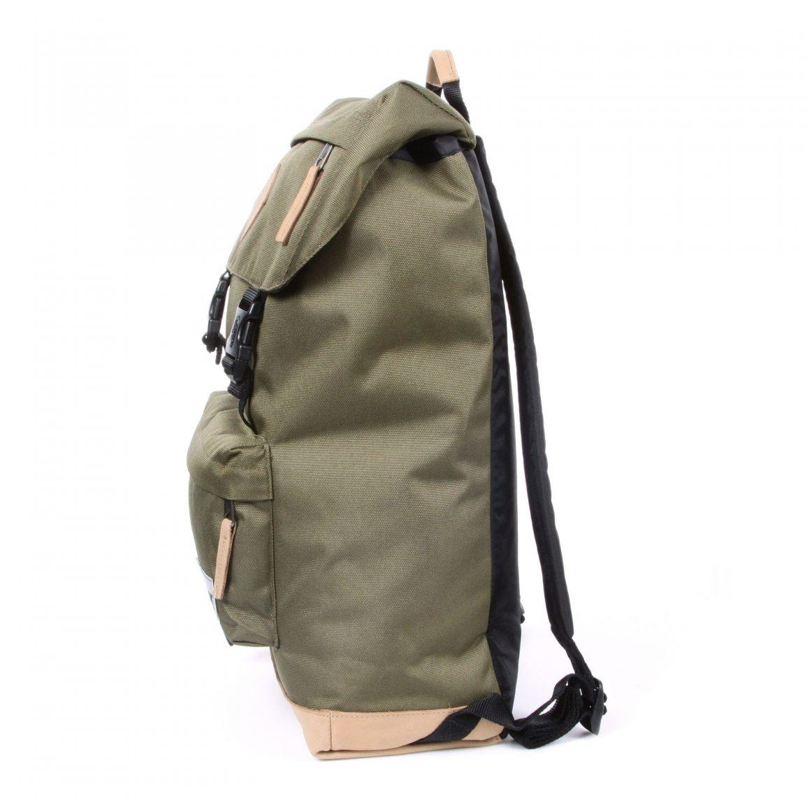 Eastpak Rucksack Rowlo into the out black