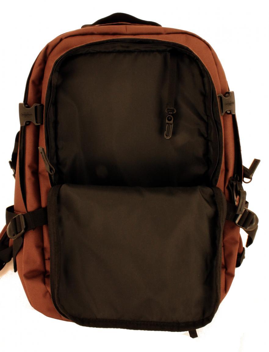 Eastpak Schulrucksack Sitar Core Mono Brown 35L