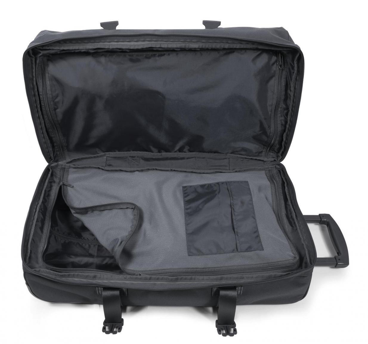 Eastpak Tranverz M Reisetasche mit Rollen Grey Matchy