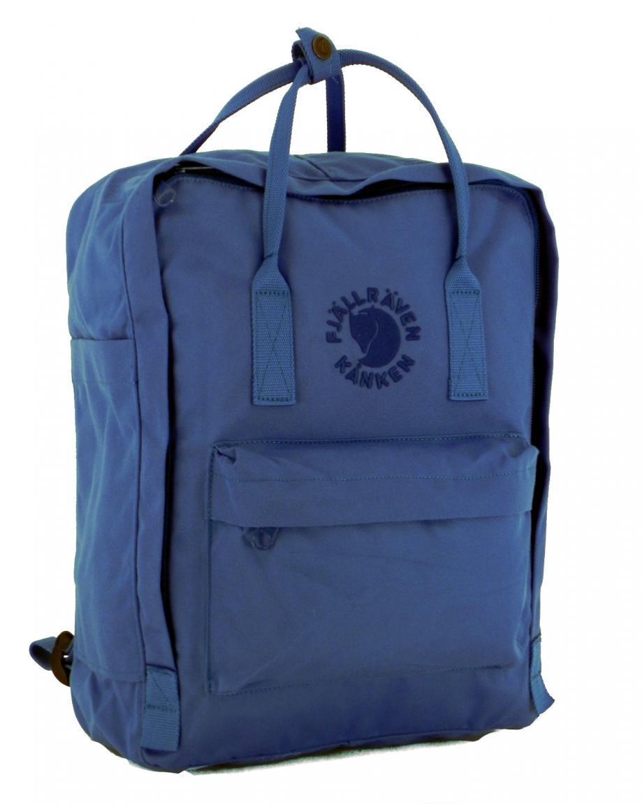 Fjällraven Re-Kanken Daypack Rucksack UN Blue