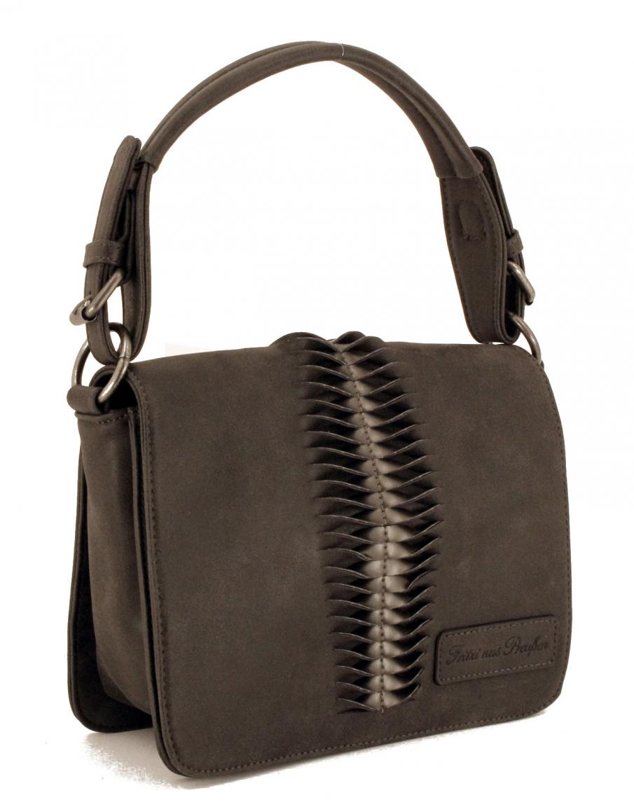 de3028c87 Vintage Clareta Basalt Gecco Fritzi Bag De Prussia x0q6z6gwHC
