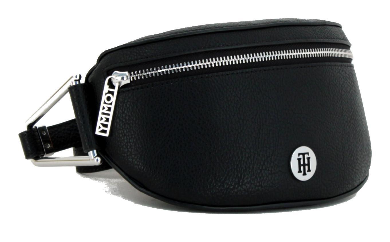 neuesten Stil von 2019 Einzelhandelspreise online zu verkaufen Gürteltasche Tommy Hilfiger Core Bumbag schwarz black