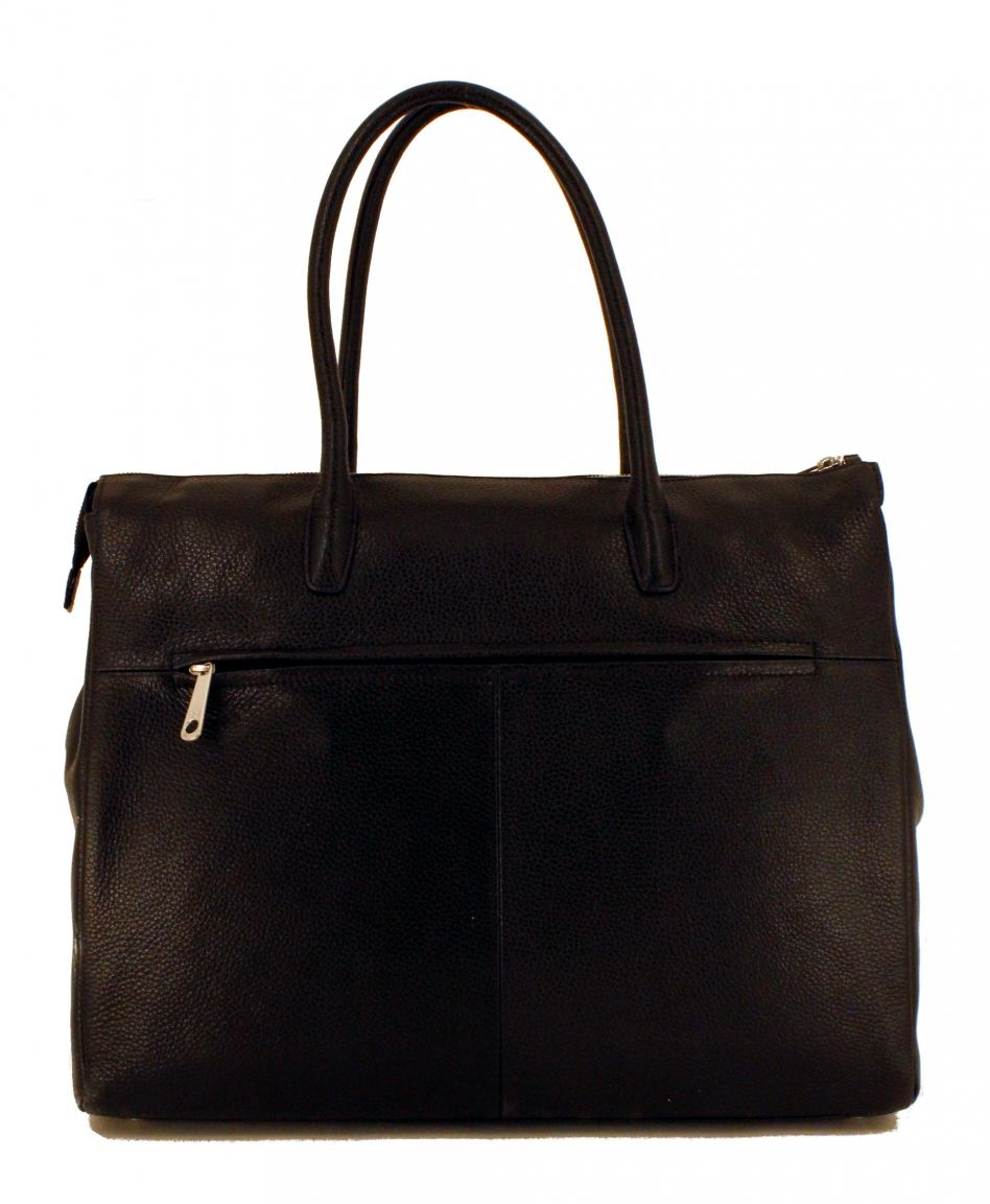 GiGi Fratelli Bürotasche für Damen Brandy Braun
