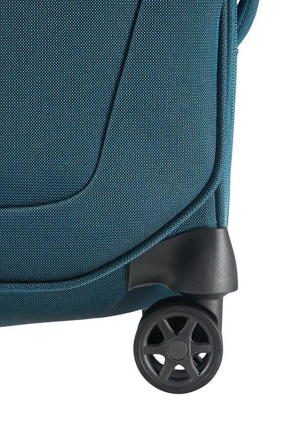 Handgepäck Koffer Samsonite Spark SNG 4-Rad 55cm schwarz