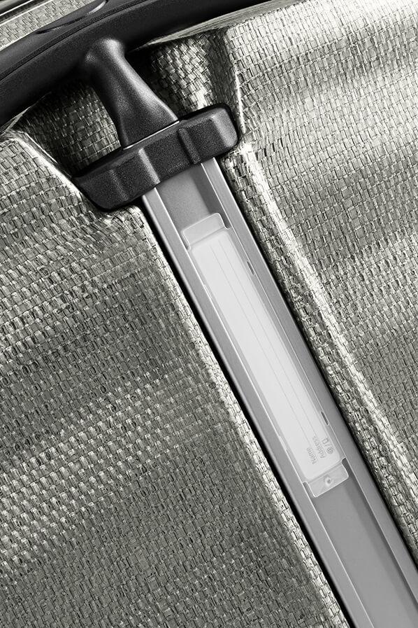 Handgepäckskoffer Lite-Shock Kupfer Samsonite 55 cm metallic