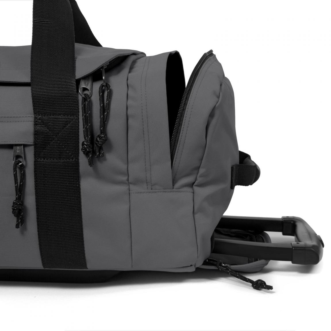 Handgepäckstasche Trolley Woven Grey Eastpak Leatherface S