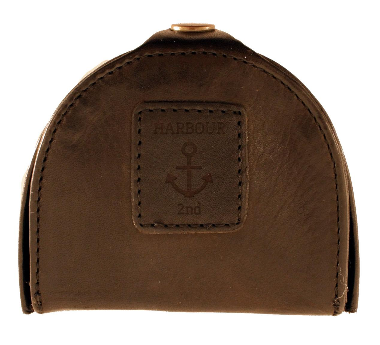 Harbour 2nd Gigerl Hufeisenportmonee Dlba Cognac