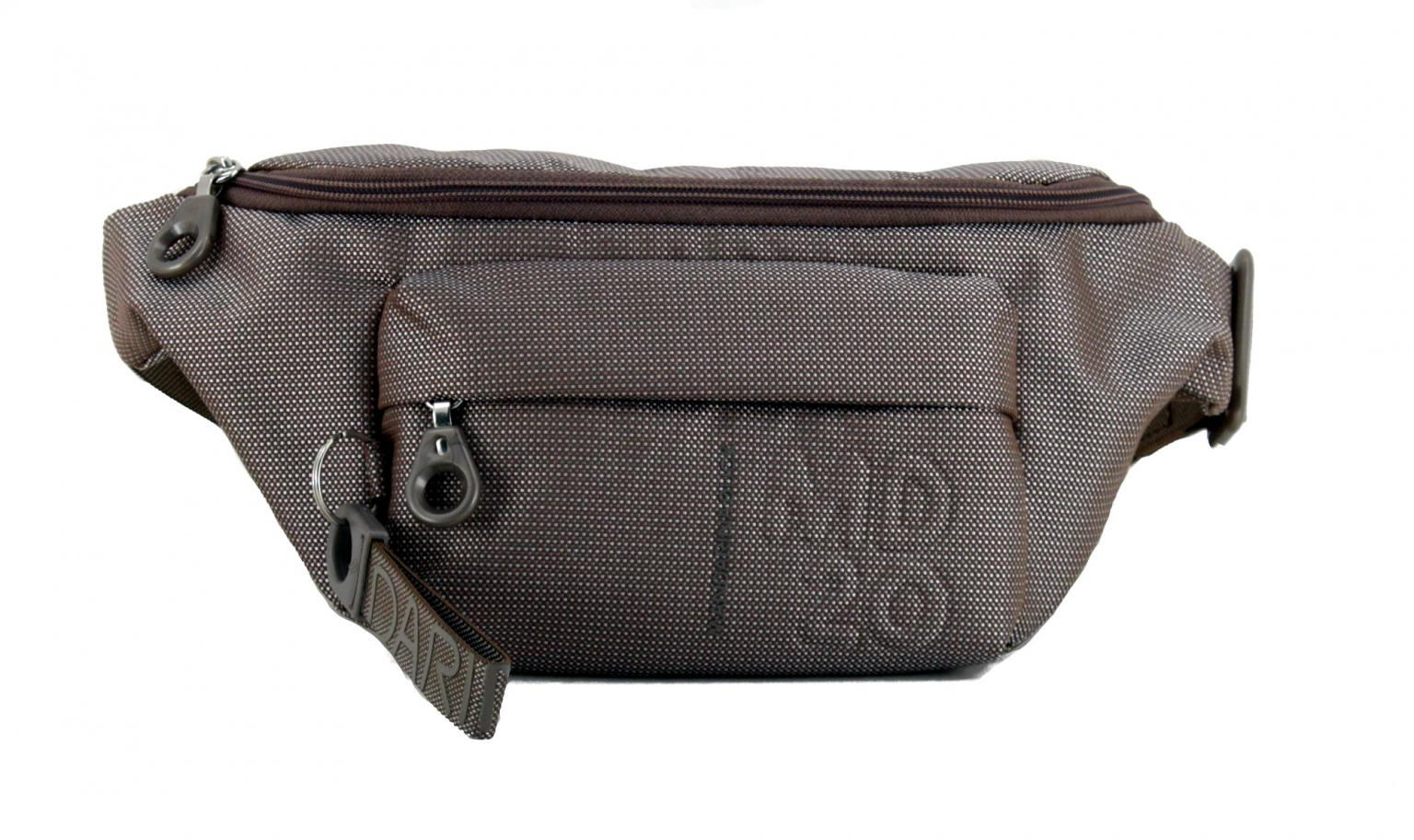 Hüfttasche Bum Bag MD20 Mandarina Duck Taupe schillernd