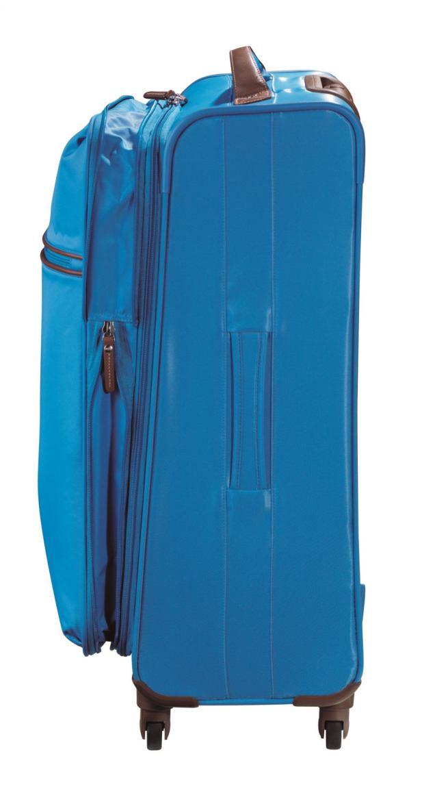 Jump Nice Trolley 75 Liter bleu clair/light blue