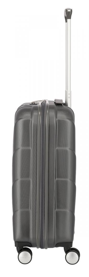 Kabinentrolley Travelite Kalisto S 55cm dunkelgrau Handgepäck