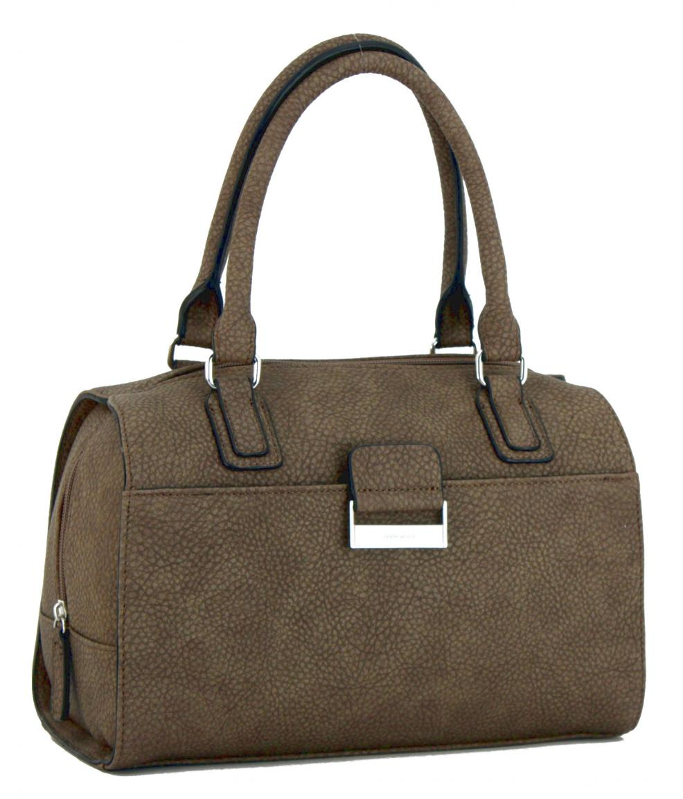 Kurzgrifftasche Talk Different II Gerry Weber Taupe braun