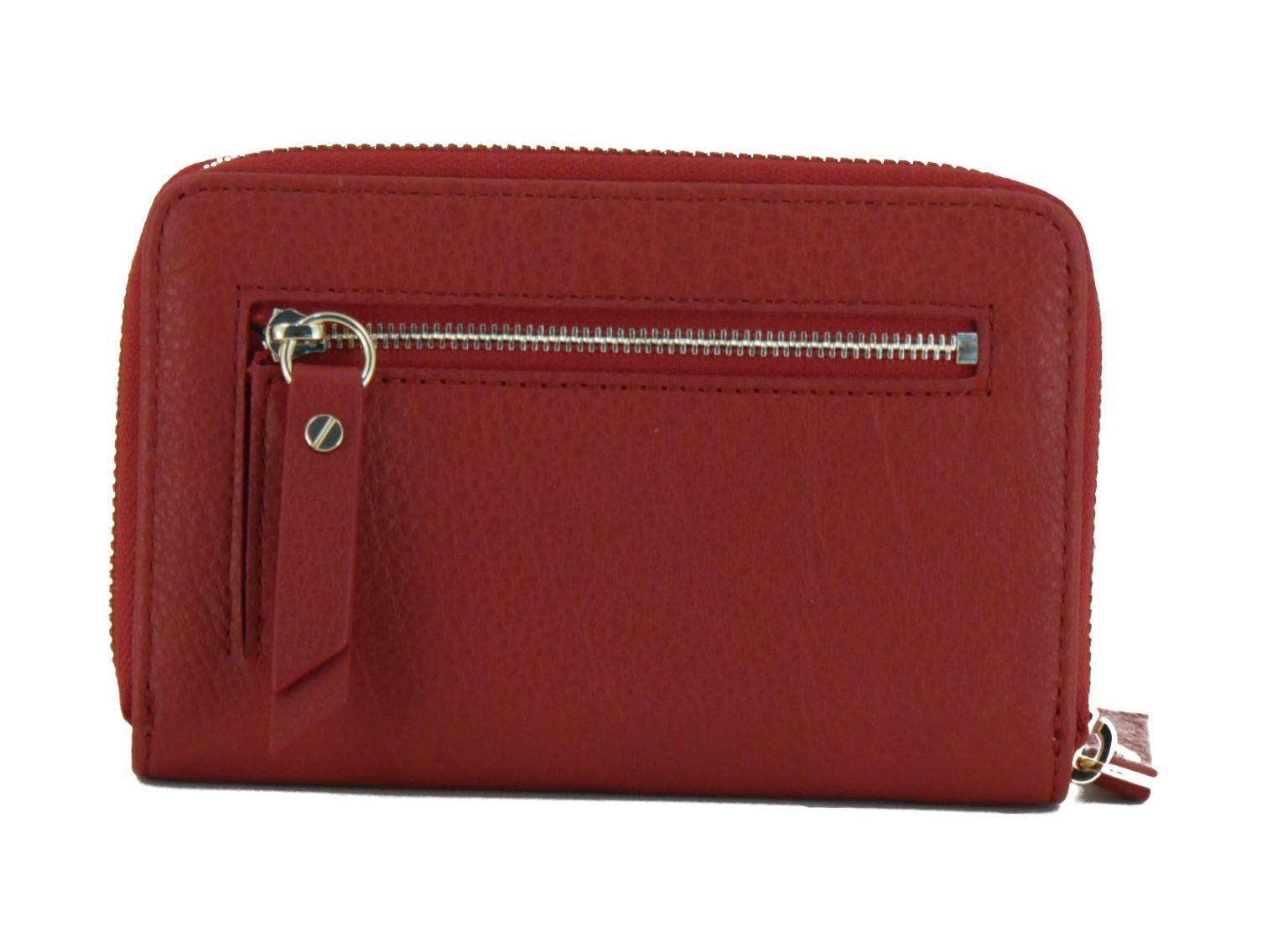 Liebeskind Berlin Ledergeldtasche BAFionaW8 Dahlia Red Vintage