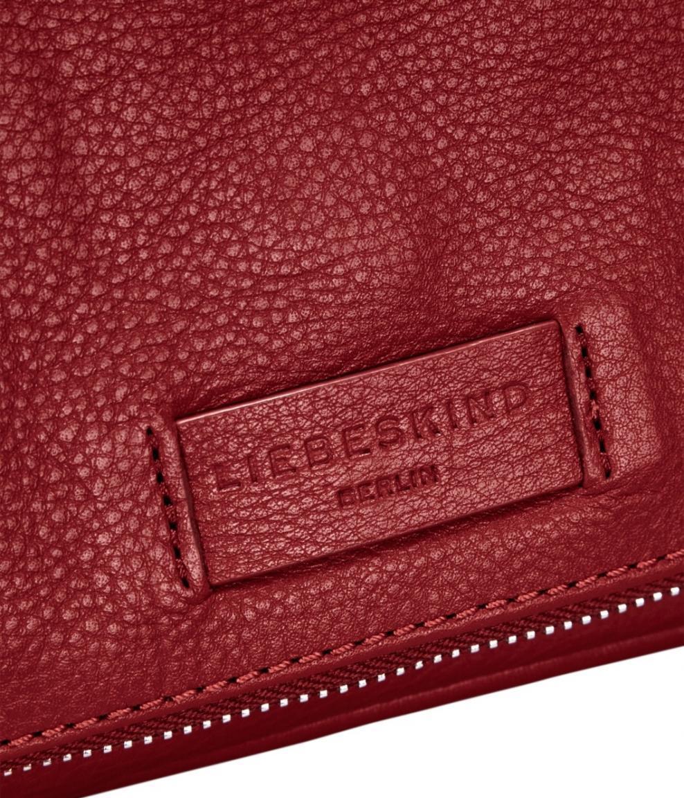 Liebeskind Clutch Aloe Italian Red Abendtasche rot Essential