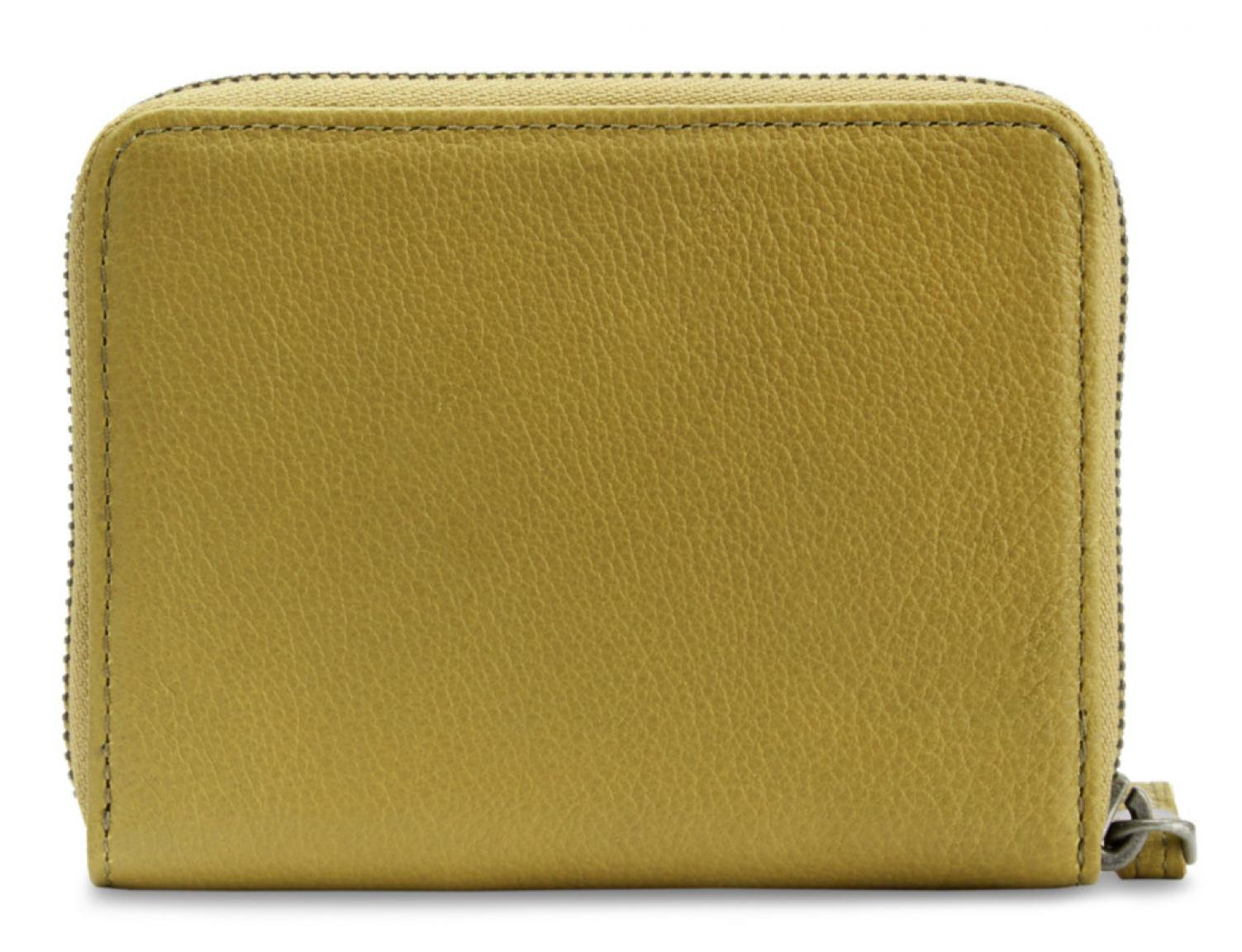 Liebeskind Geldbörse Conny6H Leder Vintage Sage Green L