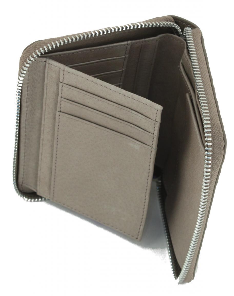 Liebeskind Geldtasche ConnyMS8 Vintage Untumbled grau
