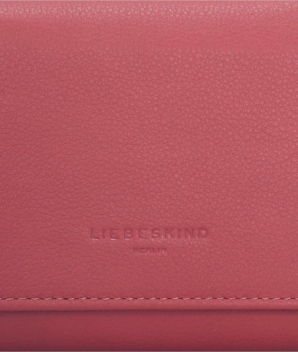 Liebeskind Geldtasche Überschlag PiperF8 Vintage Coral Pink