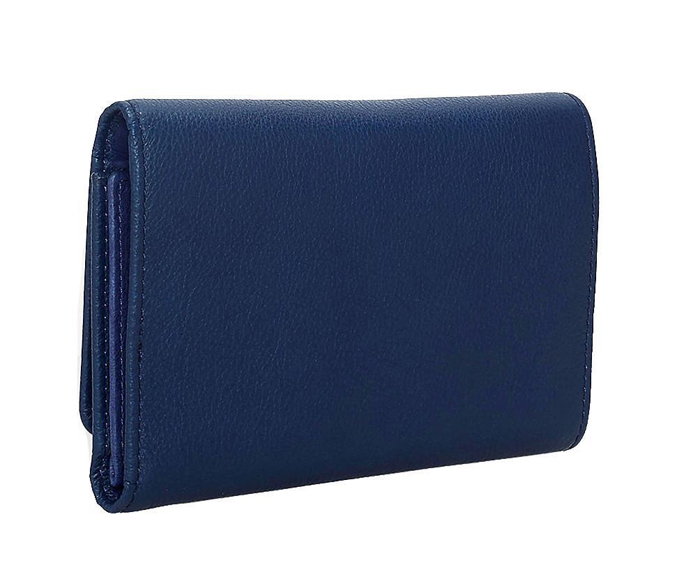 Liebeskind Geldtasche Überschlag PiperF8 Vintage ink blue
