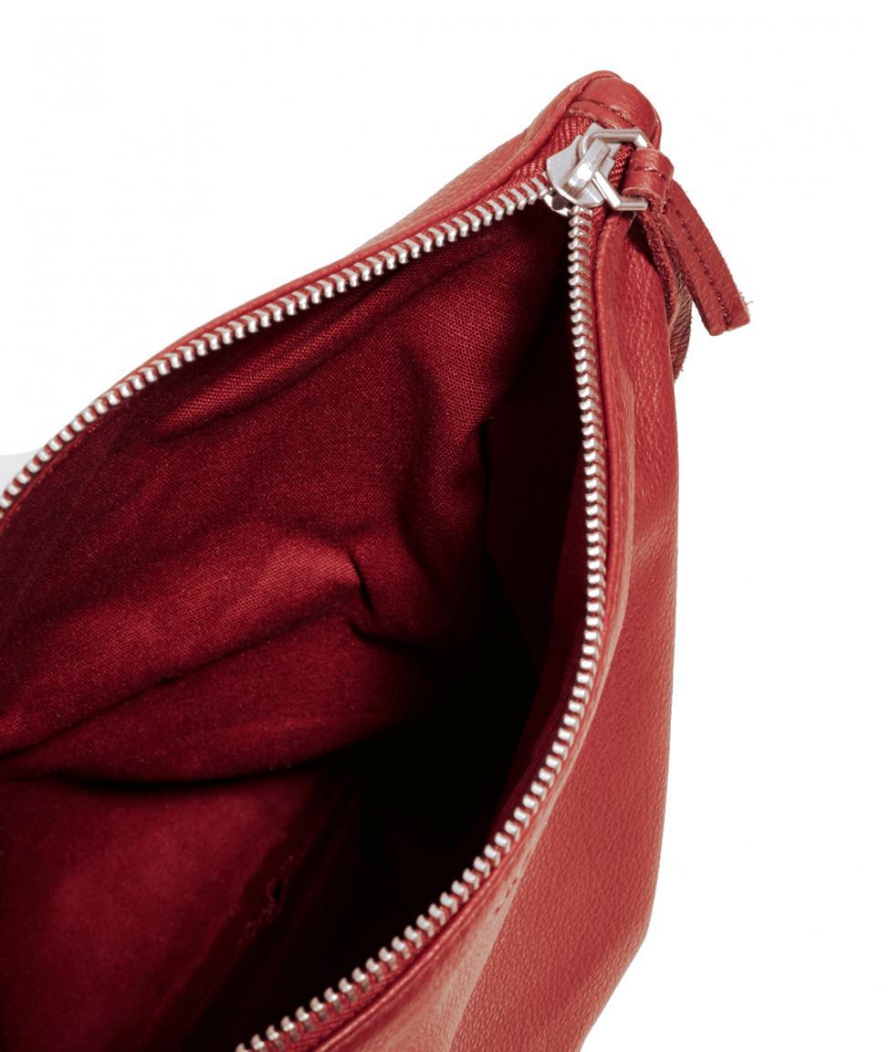 Liebeskind Klapptasche Aloe7 Phonebox Red Vintage