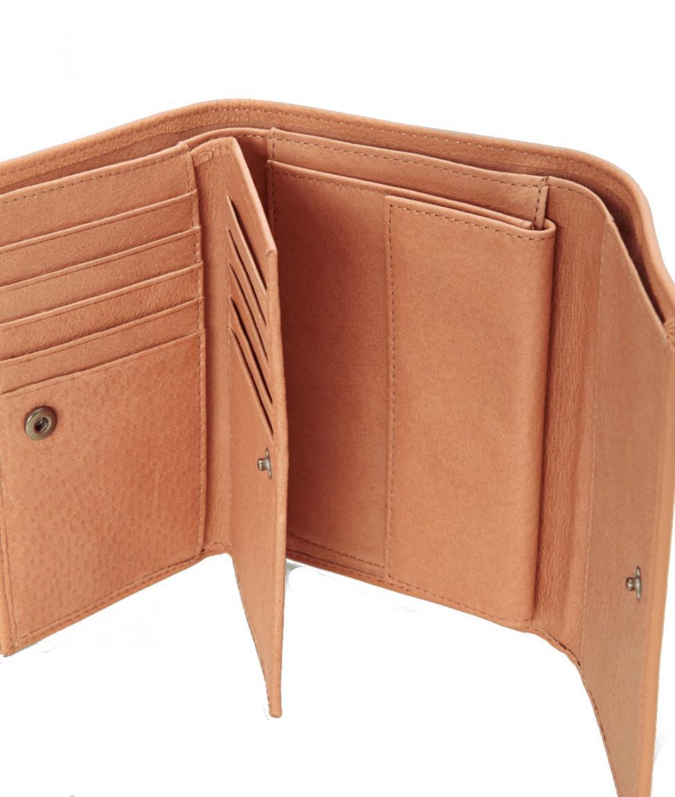 Liebeskind Portemonnaie PiperF8 Vintage Blush Pink
