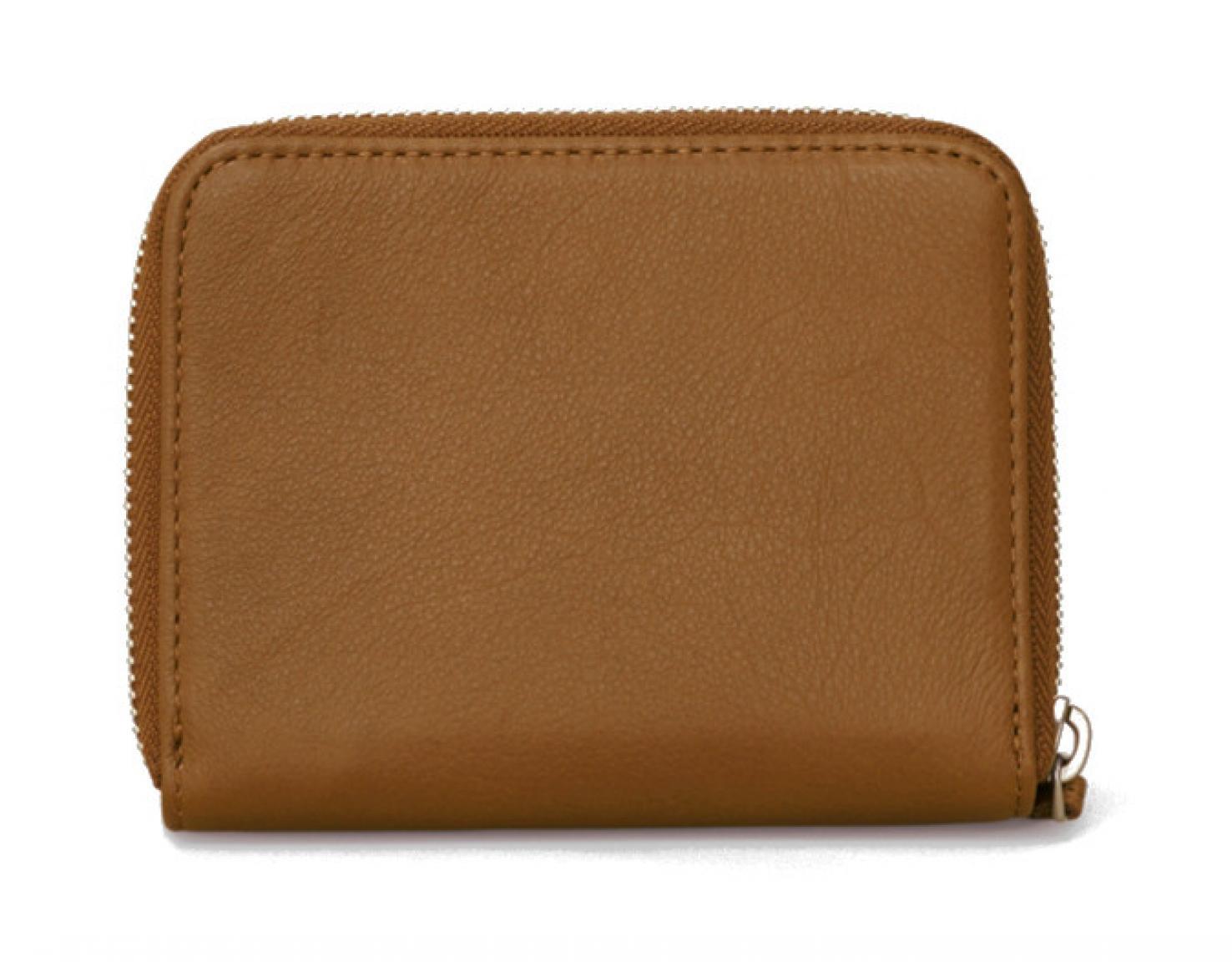 Liebeskind Zipbörse ConnyW7 Vintage warm sioux beige