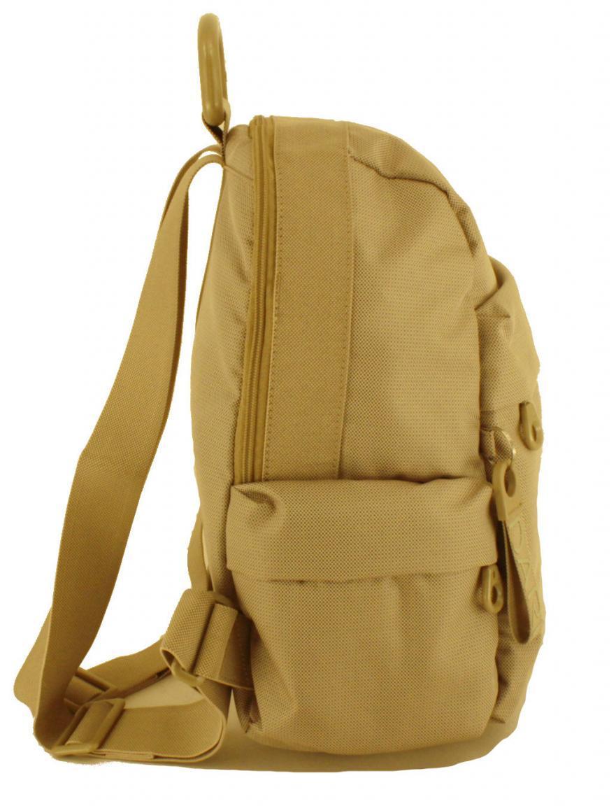 Mandarina Duck Backpack Rucksack MD20 schwarz