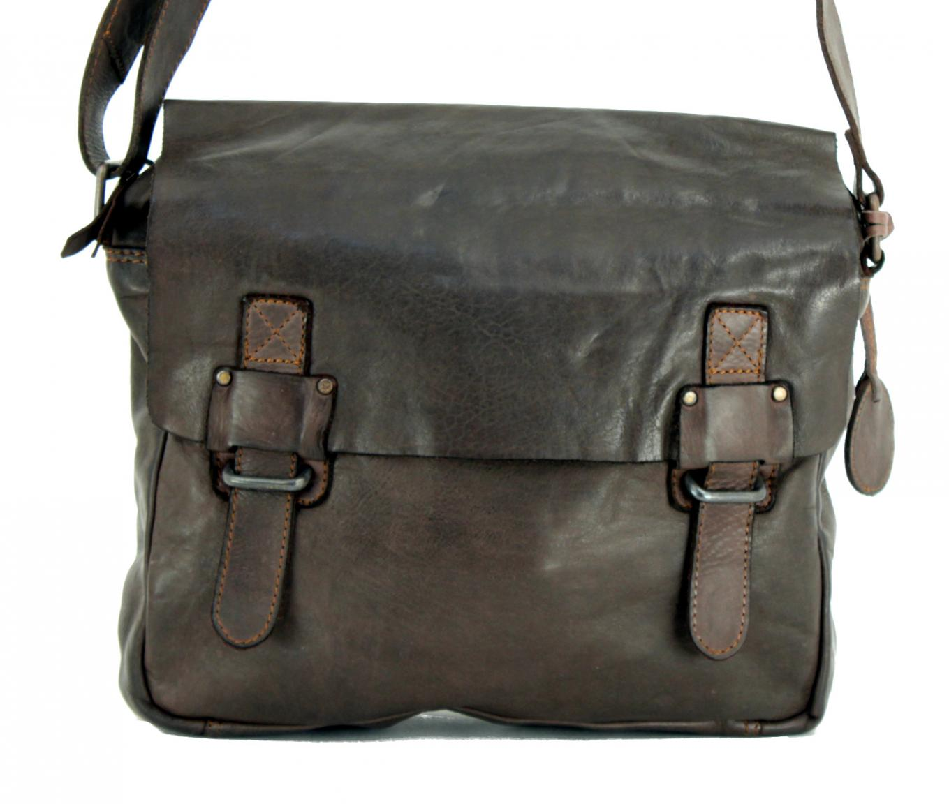 Messenger Bag Harbour 2nd Funchal Brown Vintage braun