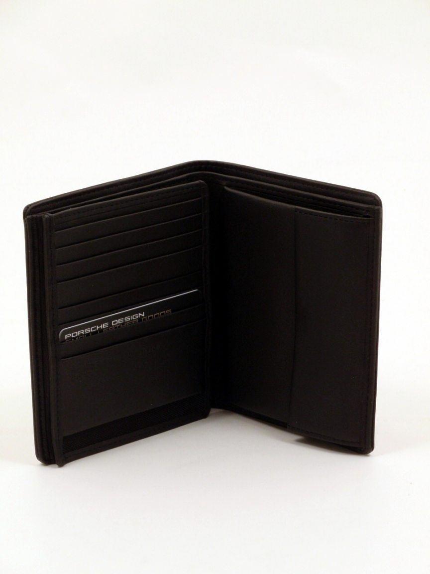 Porsche Design Brieftasche Leder