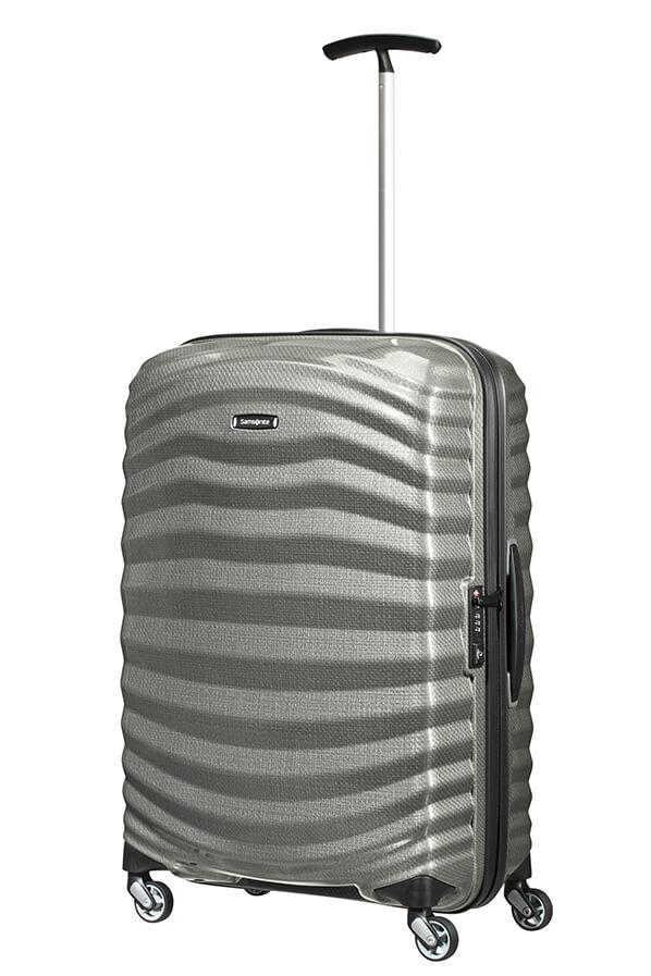 Reisetrolley 69cm Lite-Shock M Kupfer Samsonite Copper Blush