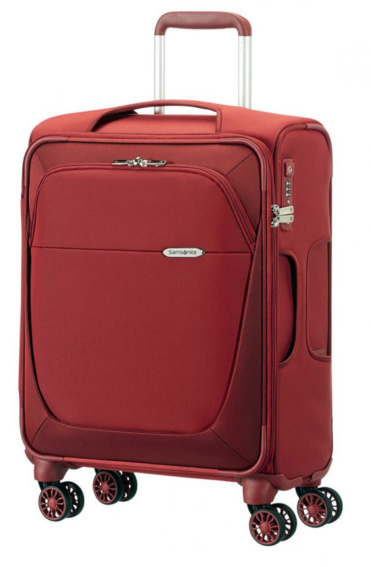 samsonite b lite3 handgep ck trolley rot bags more. Black Bedroom Furniture Sets. Home Design Ideas