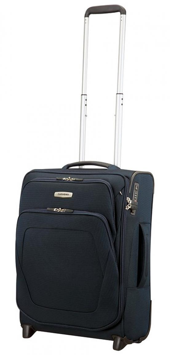 Samsonite Spark SNG Trolley Boardcase blau