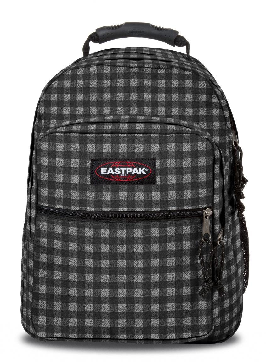 Schultasche Eastpak Egghead Checksange Black (Karo Schwarz)