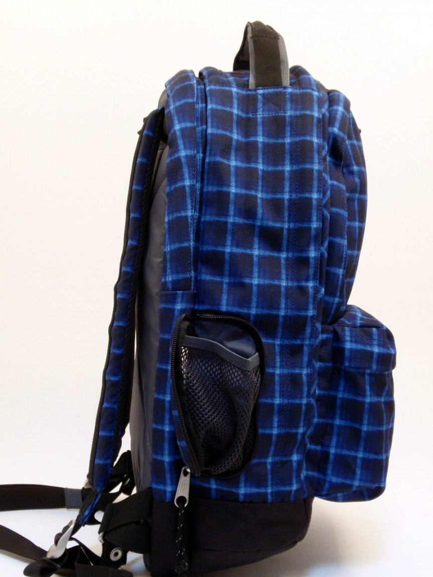 Schultasche Eastpak Yoffa charged check pink