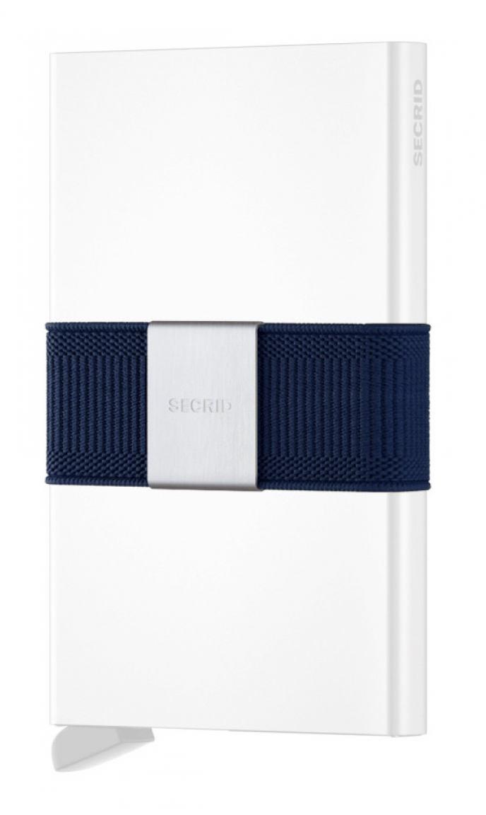 Secrid Moneyband Geldband Gummi Blue für Cardportector