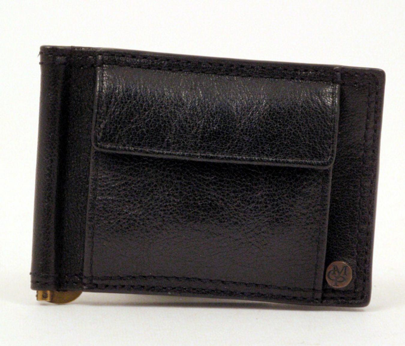 Spangenbörse Marc`O Polo Oily Buffalo 26245702 schwarz