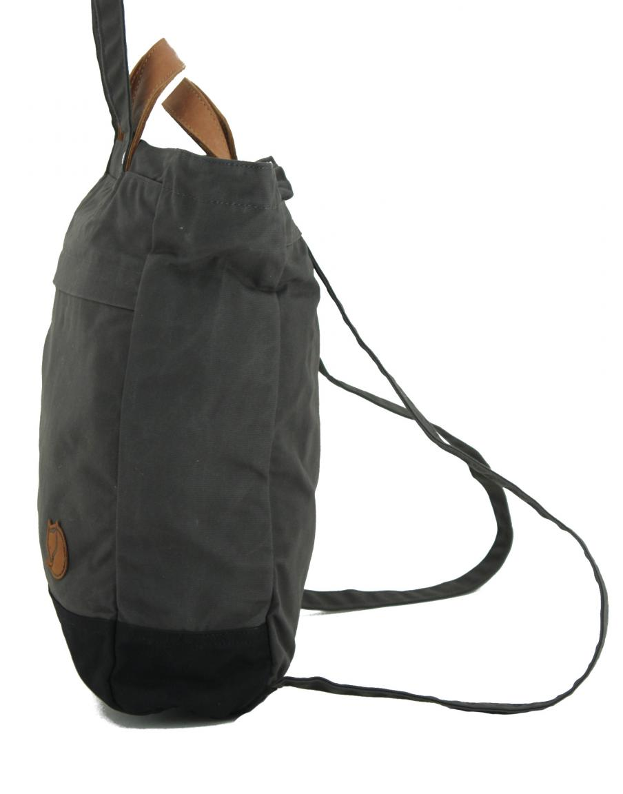Taschenrucksack Fjällraven Totepack No. 1 Navy dunkelblau