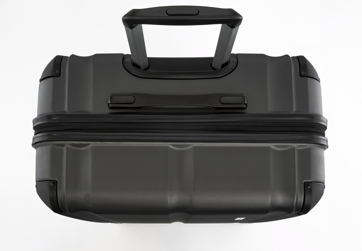 Travelite City Boardcase Flugkoffer S 55cm Marine