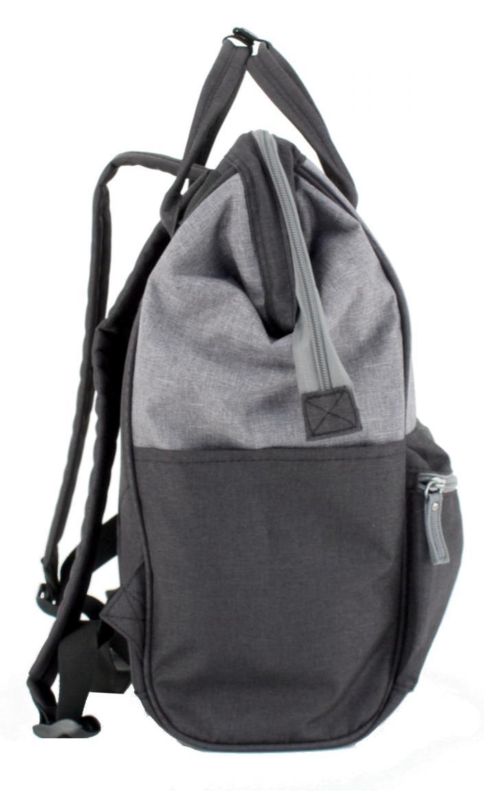 Travelite Handtaschenrucksack Neopak Perlon blau