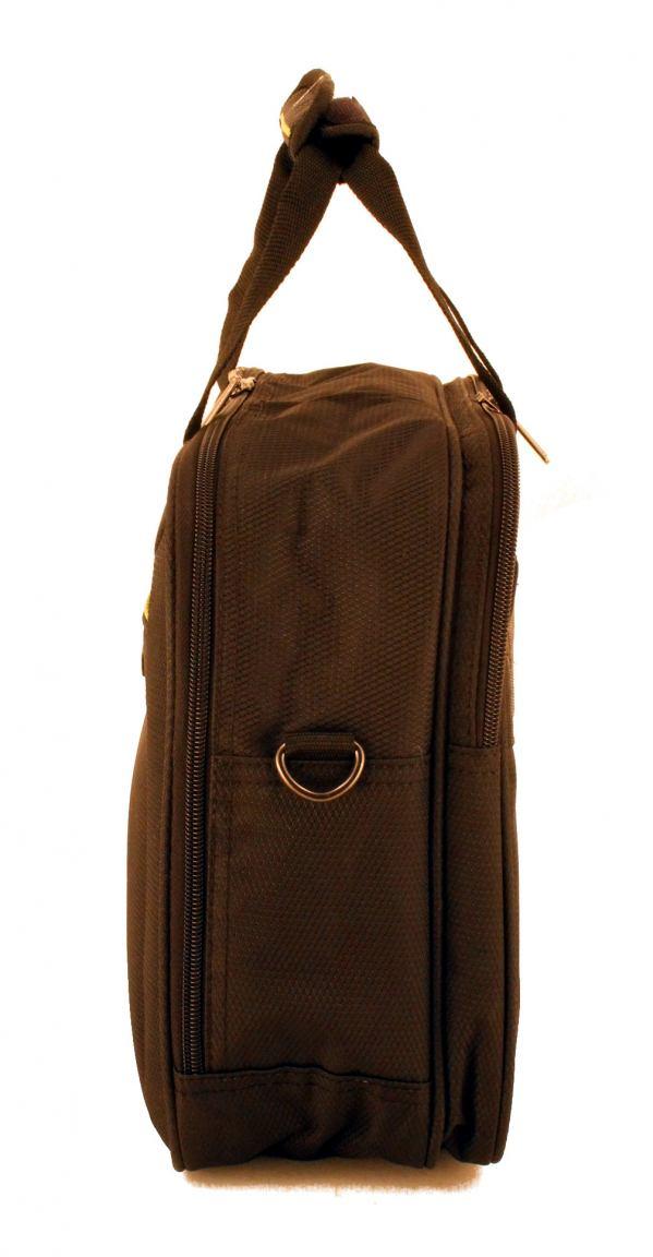 Travelite Solaris Handgepäcktasche 38cm Olive/Limone
