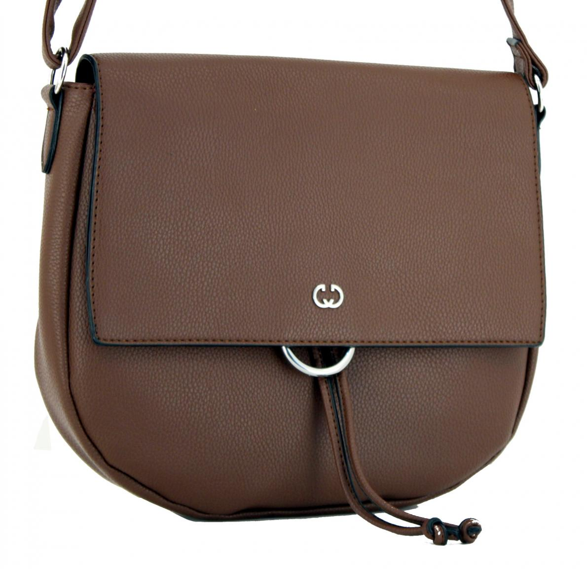 Umhängetasche Flash Over Gerry Weber Cognac Old braun
