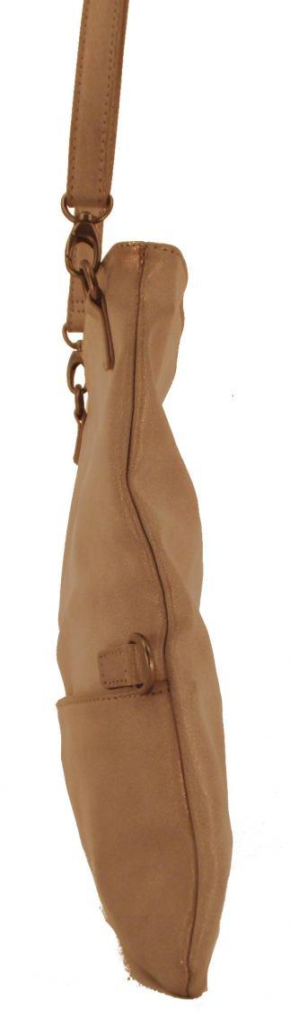 Unterarmtasche Fritzi aus Preußen Ronja Clas Canvas Shell
