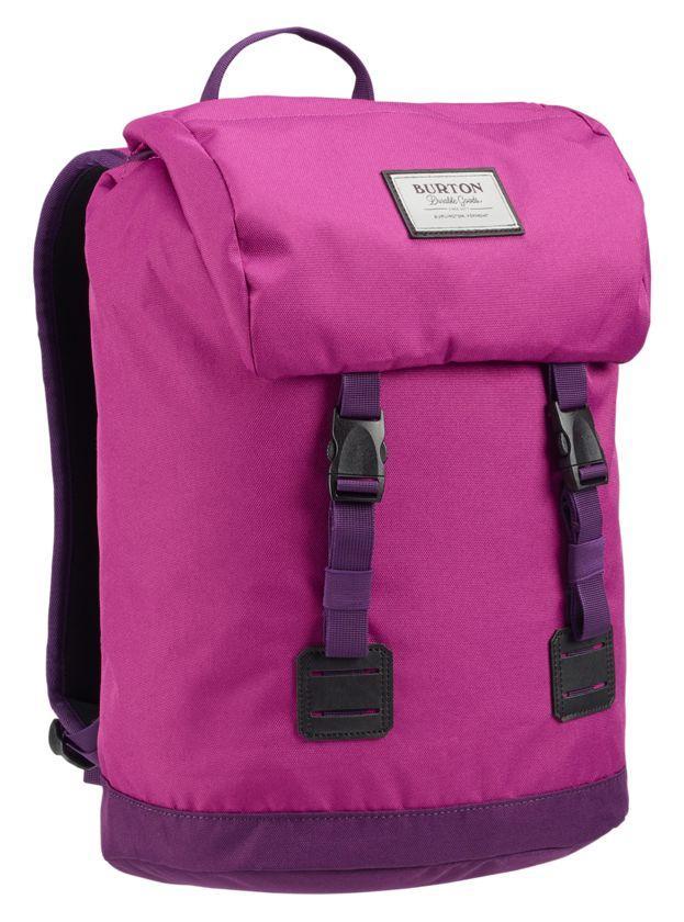Youth Tinder Kinderrucksack pink lila Burton Grapeseed