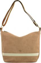Gerry Weber Schultertasche Summer Wish Kunstleder Rose