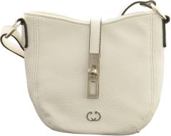 Schultertasche klein Gerry Weber Side by Side White