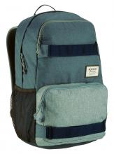 Burton Treble Yell Pack Tagesrucksack la sky heather