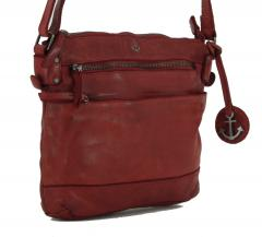 Crossovertasche Anchor Love Harbour 2nd Isalie Red dunkerot
