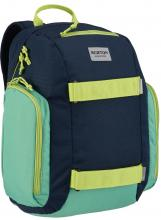 Sportrucksack Burton KD Metalhead Dress Blue blau,grün
