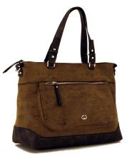 Gerry Weber Shoppertasche Lime Light II Brown Braun