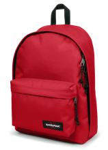 Eastpak Out Of Office Rucksack mit Notbokefach rot