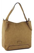 Gerry Weber Shoppertasche Deepness Latte Macchiato