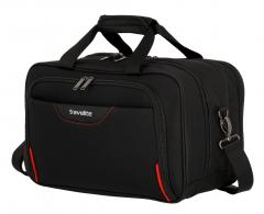 Bordtasche Travelite Sunny Bay 40cm Laptopfach schwarz